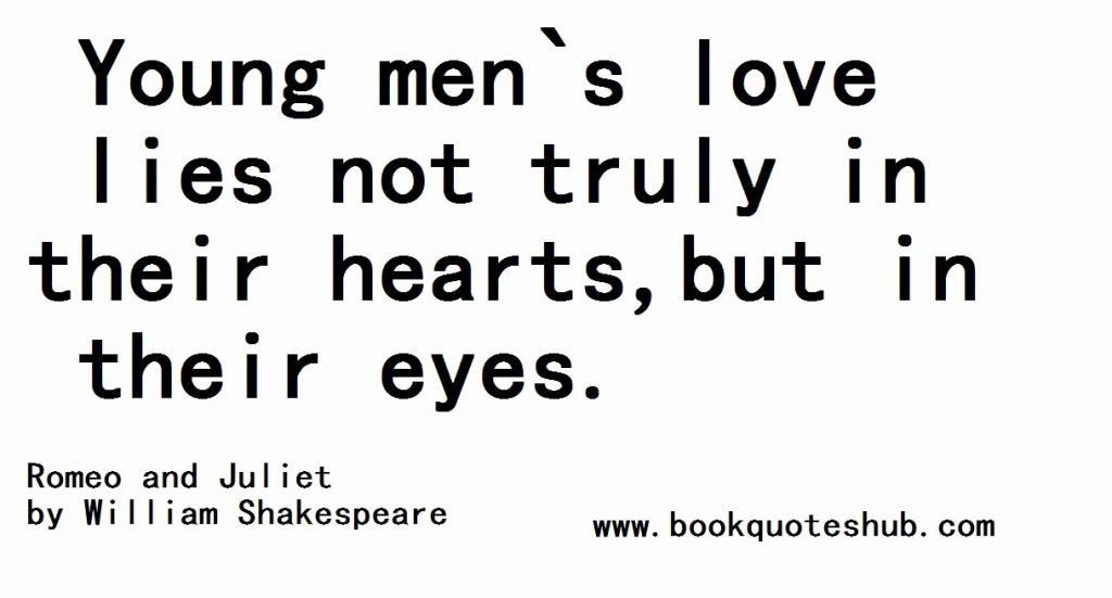 Romeo Juliet Quotes Lovely  Romeo Quotes By Quotesurf