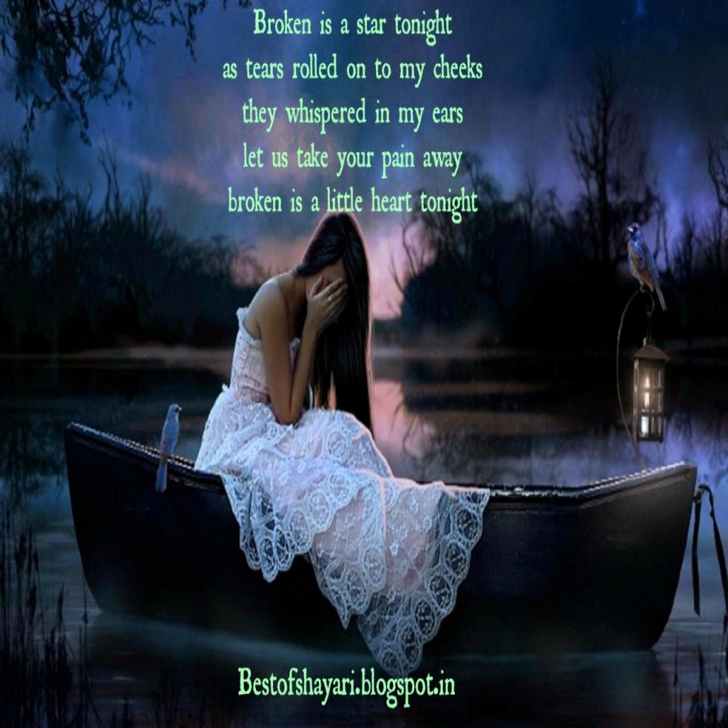 Sad Love Quotes For Your Boyfriend From The Heart In Hindi With Sad Love Quotes For Him From The Heart