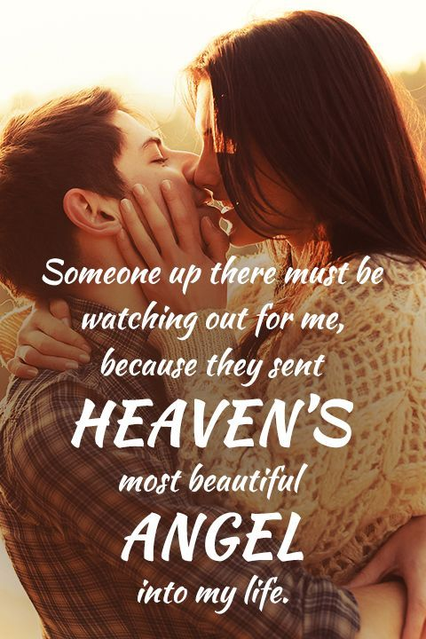 Romantic Love Picture Quote True Love Quotes For Her