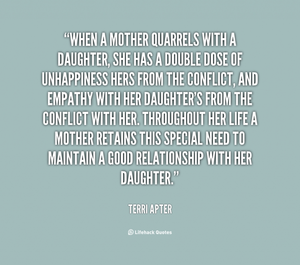 Short Mother Daughter Quotes Mother Daughter Quotes Quotesgram