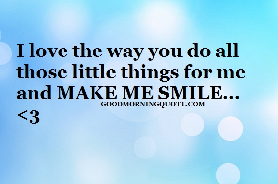 Smile Heart Touching Quotes