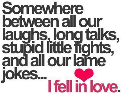 Somewhere Love Quotes For My Wife Between All Our Laughs Long Talks Stupid Little Fights And