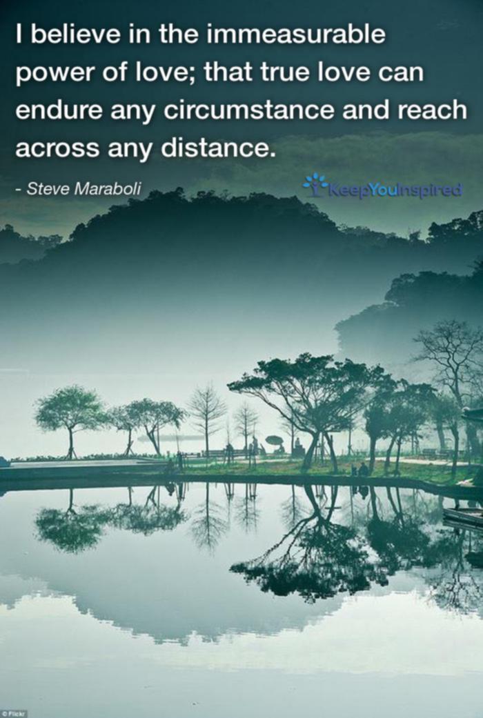 Steve Marabolis Relationship Quotes
