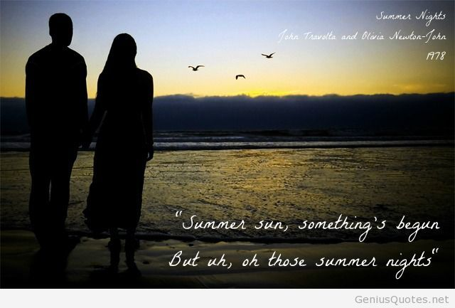 Tagged Best Summer Nights Quotes Summer Nights Summer Nights Quote Summer Nights Quotes