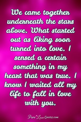 Beautiful Love Quotes For Her Simple Love Quotes For Her About Life Hover Me