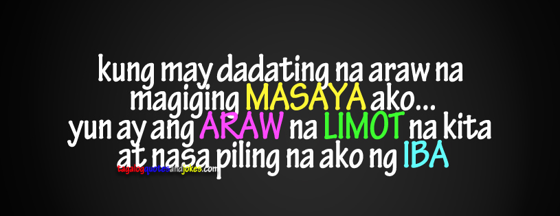 Tagalog Love Quotes Fb Covers Covers