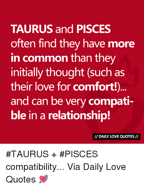Daily Love Quotes Pisces