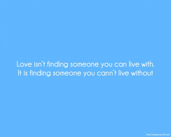 Finding Love Quotes Quotesgram