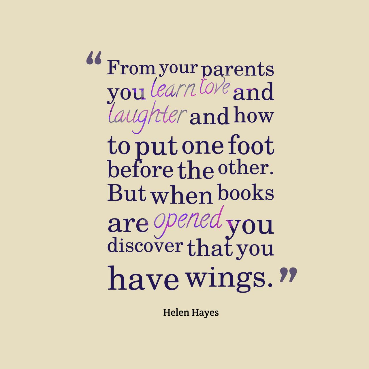 The Love Of Parents Quotes Parent Quotes Kjpwg