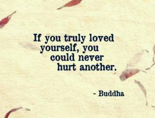 Love Love Yourself Buddha Buddha Quotes Buddha Quote