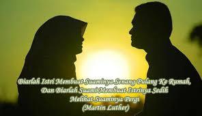 Dalamilah Kata Kata Mutiara Untuk Suami Makin Sayang Kepada Istri