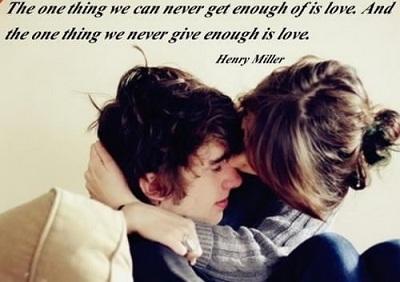 Unique Romantic Quotes For Her