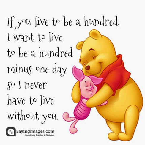 Winnie The Pooh Pictures Quotes