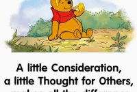 Quotes About Winnie The Pooh Cartoon