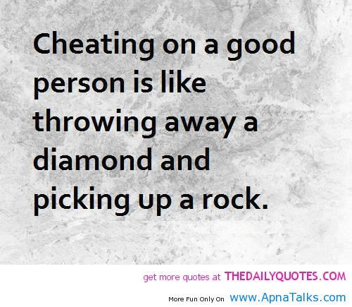 Lying Cheating Husband Quotes Cheating Quotes Good Cheat Quote Pictures