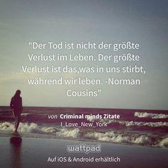 Zitate Aus Criminal Minds Deutsch | Leben Zitate