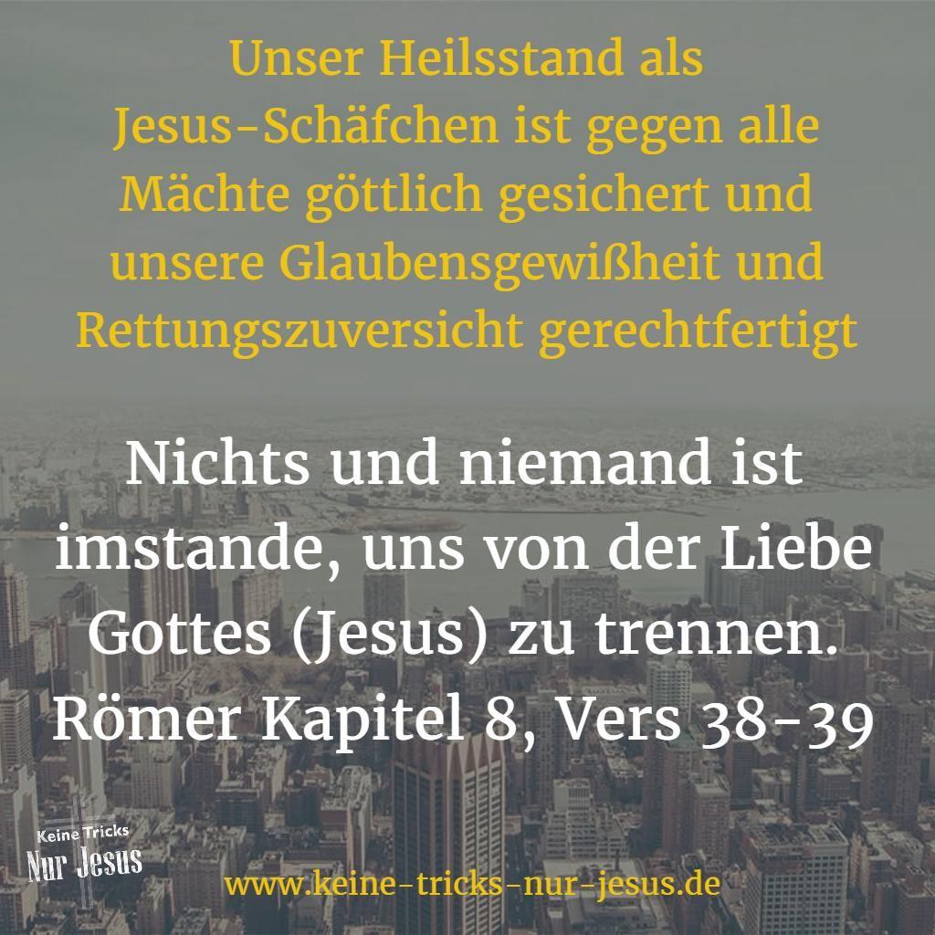 Alles Klar Zwischen Gott Und Uns Als Kinder In Gottes Herrlicher Familie Wird Uns Von Gott Nichts Vorenthalten Du Deckst Mir Einen Tisch Vor Den Augen