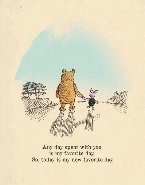 Gotta Love Pooh
