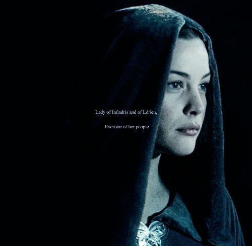 Mittelerde Herr Der Ringe Zitate Aragorn Und Arwen Rings Film Tolkien Hdr Poldark
