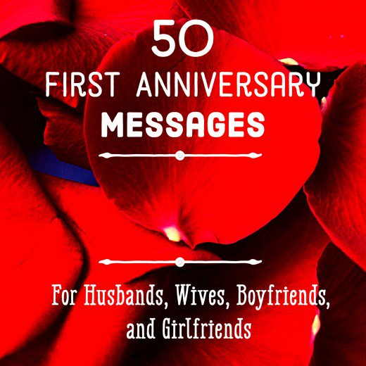 Fifty First Anniversary Messages For Husbands Wives Boyfriends And Girlfriends