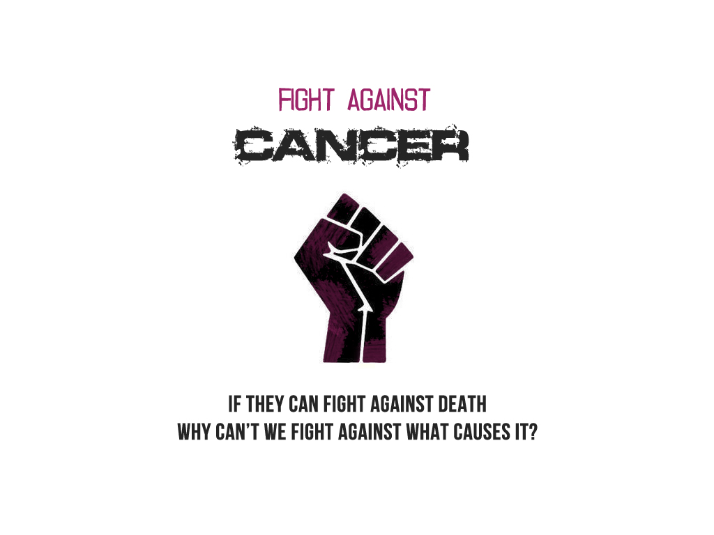 Fighting Cancer Inspirational Quotes