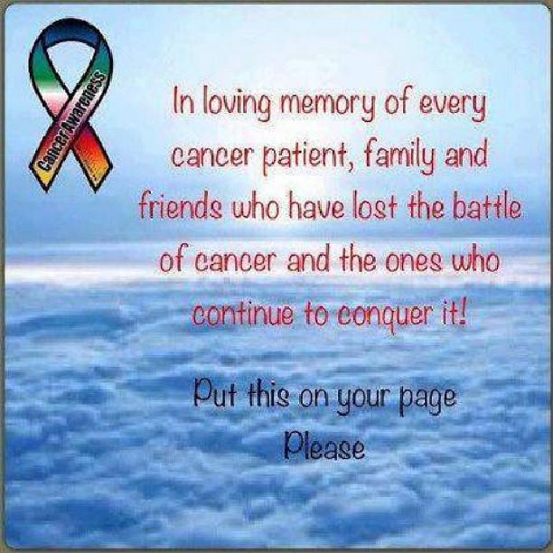 Image Result For Losing Someone To Cancer Quotes