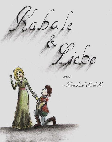 Zitate Kabale Und Liebe Friedrich Schiller S Kabale Und Liebe Eine Kurze Yse