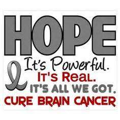In Cancer Quotes Hope