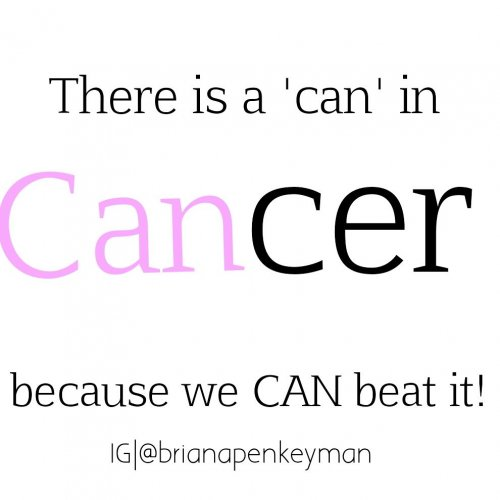 Image Result For Fighting Cancer Quotes Images