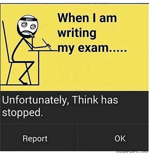 Exam Funny Photo For Whatsapp Exams Dp For Whatsapp Funny Exam Tension Images Exam Funny Photo For Facebook