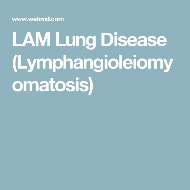 Lam Lung Disease
