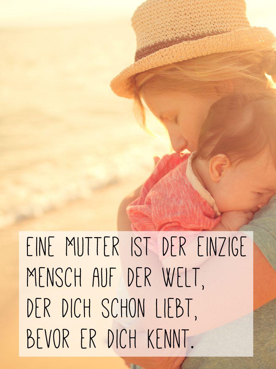 Weil Mama Beste Ist Schonsten Mutter Spruche