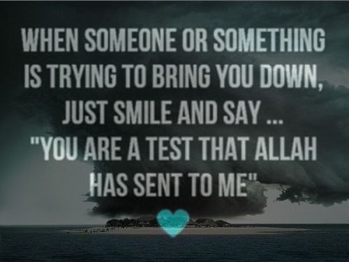 Islamic Patience Sabr Quotes Sayings In English With Images