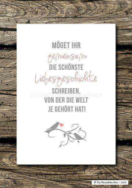 Druck Wandbild Print Liebesgeschichte Hochzeit