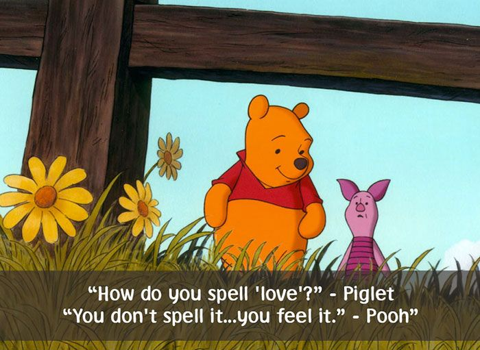 Quotes Of Winnie The Poohx