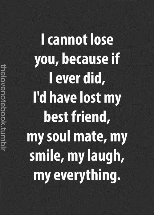 Boyfriend Quotes To Show Him How Much You Love Him Part