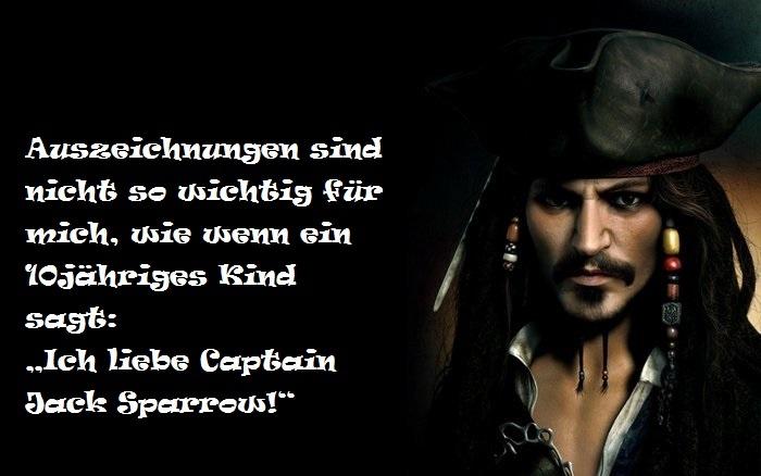 Zehn Klugsten Zitate Von Johnny Depp