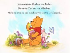 Bildergebnis Fur Winnie Pooh Spruche Deutsch