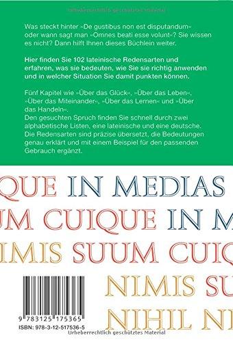 Pons Lateinische Redensarten Fur Alle Lebenslagen Lateinische Spruche Und Wie Sie Sie Anwenden Sprichworter Und Zitate