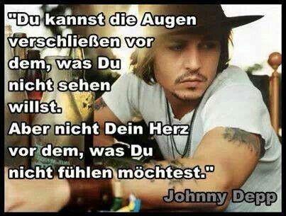 Zitat Johnny Depp