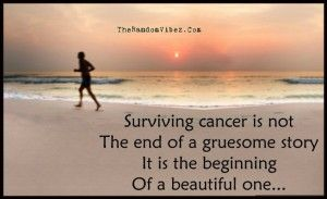 Inspirational Cancer Quotes For Fighters Survivors