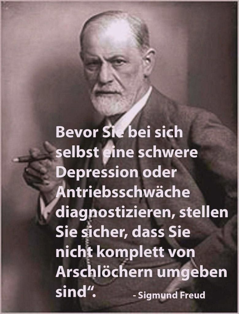 Swag With Freud