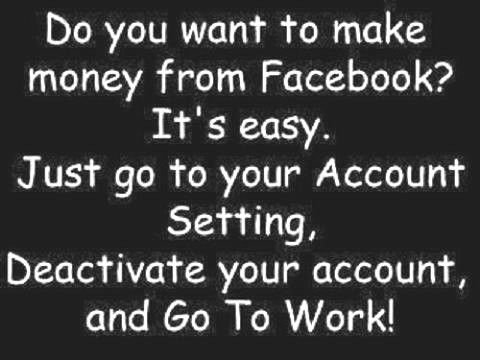 Funny Money Quotes About Facebook You Need To Know