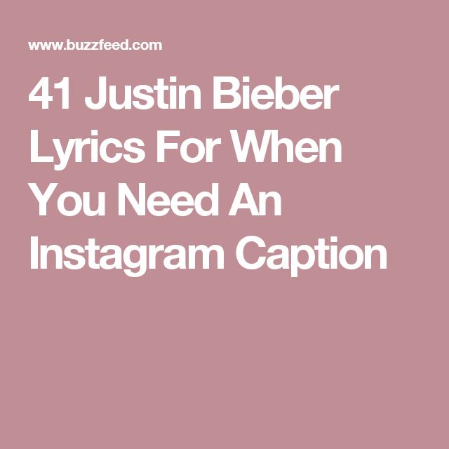 Zitat  C B  Justin Bieber