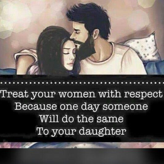 Husband N Wife In Islam