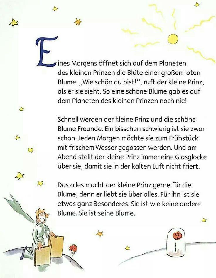 Bekannt Hochzeit Zitat Der Kleine Prinz Besten Momente Der Hochzeit Eu