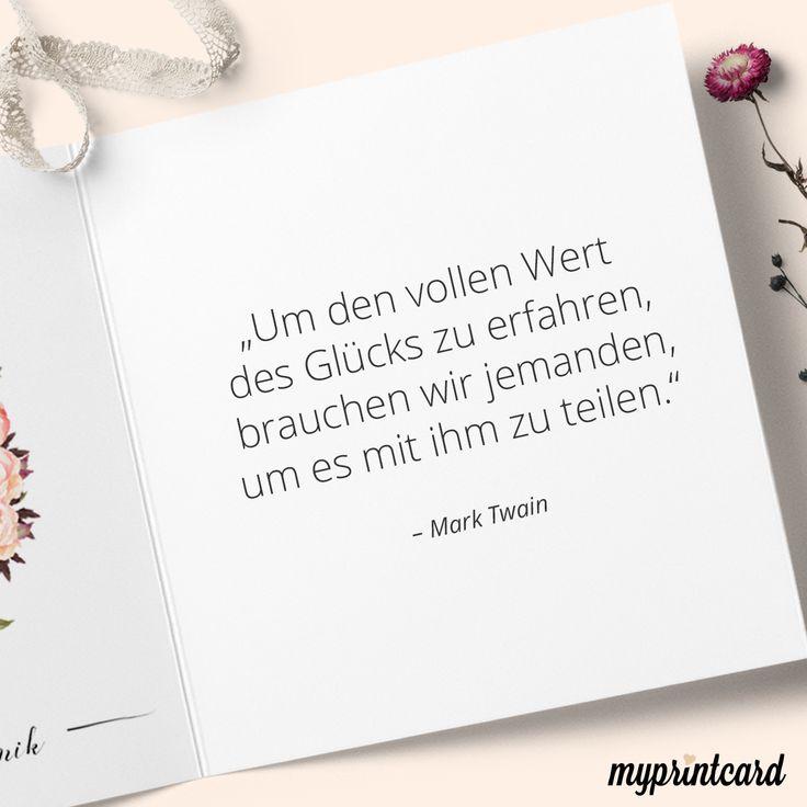 Mark Twain Zitate Hochzeit Liebesspruch Liebesspruche Liebe Ehe Heiraten Liebeszitat Zitatdestages Quote Spruch Deutsch Zitat
