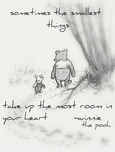 Kunterbuntich  Schonsten Zitate Von Winnie The Pooh