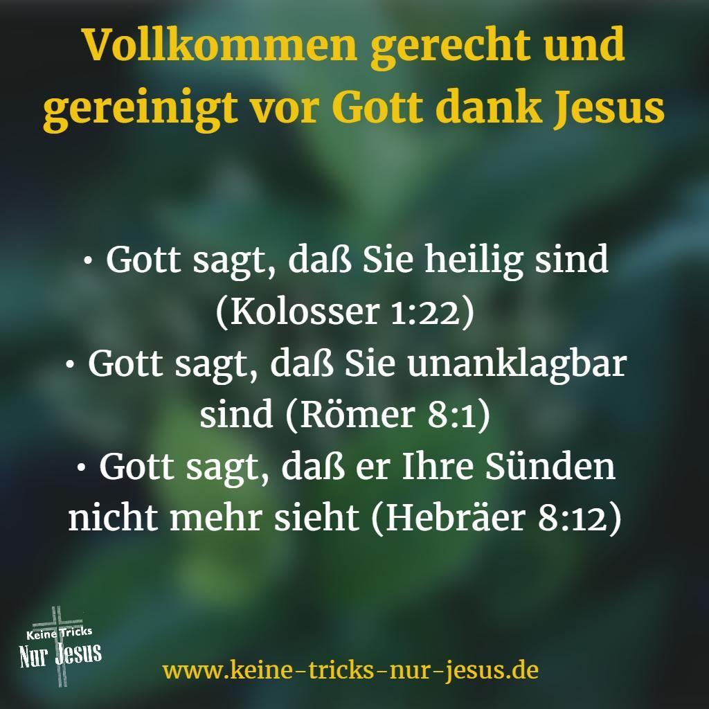 Niemand Wird In Gottes Augen Gerecht Gesprochen Indem Er Versucht Das Gesetz Zu Halten Im Gegenteil Je Besser Wir Gottes Gesetz Kennen