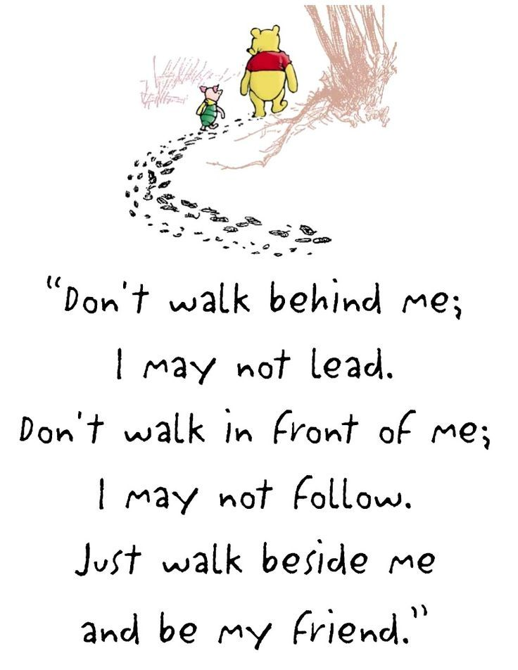 Best  Heart Touching Winnie The Pooh Quotes